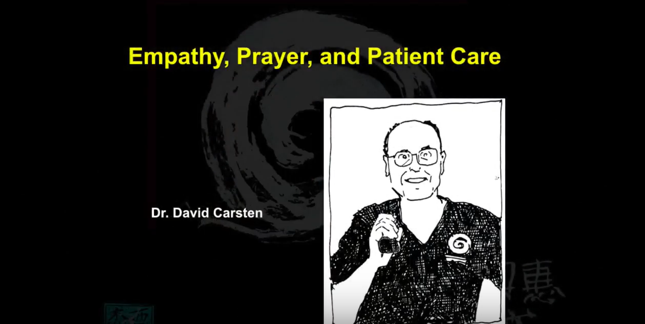 Empathy, Prayer, and Patient Care